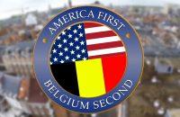 Auch Belgien darf nicht fehlen!