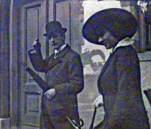 Wer war Jules Schmalzigaug?
