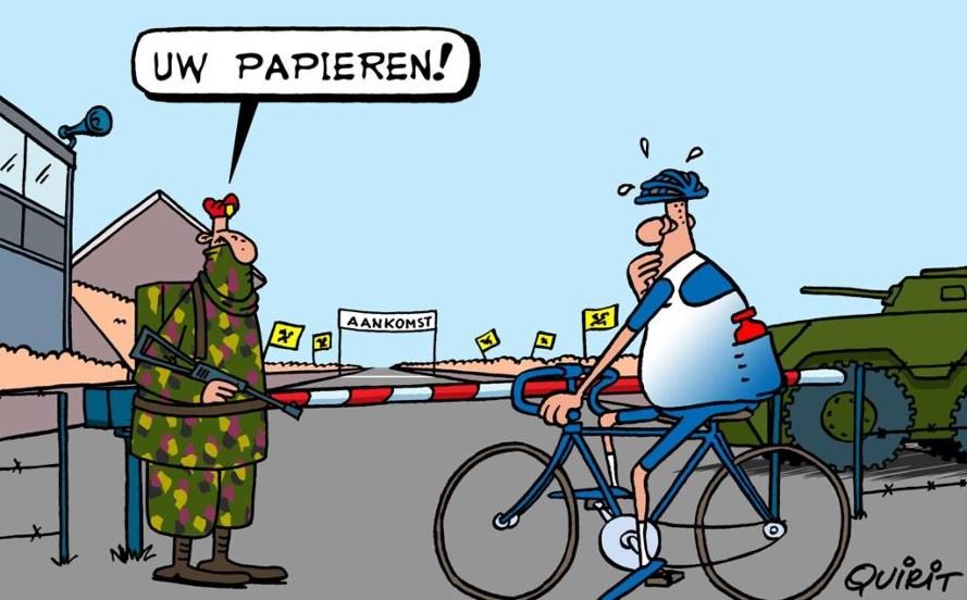 Flandern-Rundfahrt sicher wie nie