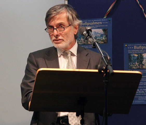Verleihung des Georg-Pröpstl-Preises der BBG