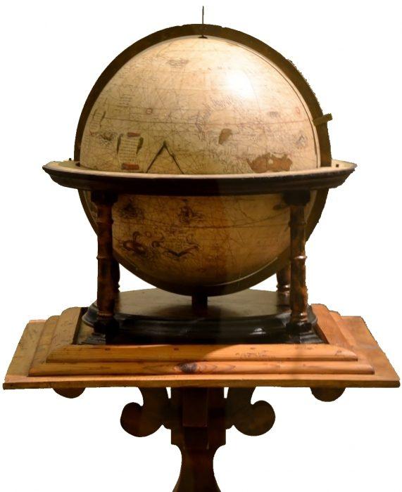 Mercator, der Tausendsassa