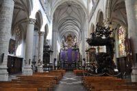 """Ein zweiter """"lutherischer Frühling"""" in Antwerpen"""