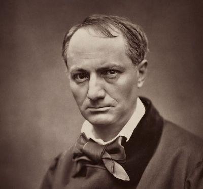 Baudelaires belgische Hohlköpfe
