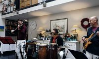 jazzathome 2017 in Mechelen
