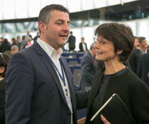 Die EU-Entsenderichtlinie soll nicht mehr das Sozialdumping fördern