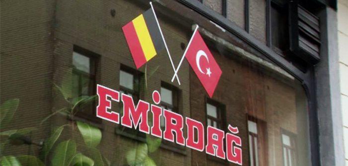 Türken und türkische Politik in Belgien