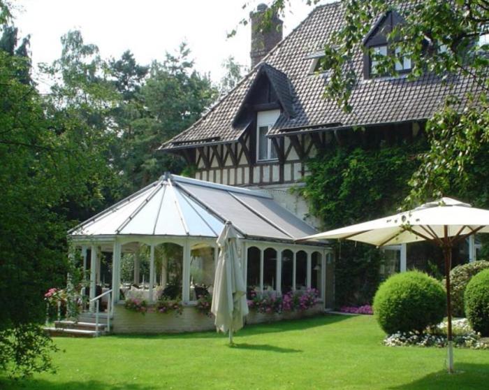"""Das Hotel """"Chateau de Limelette"""" verliert seine 4 Sterne"""