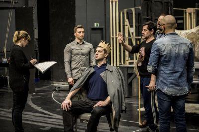 Brüsseler Oper nach Renovierung noch ehrgeiziger
