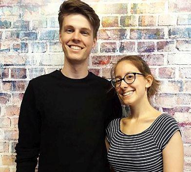 """Zwei Brüsseler holen Ersten Preis bei """"Jugend musiziert"""""""
