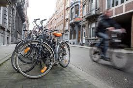 In Zukunft sicher radfahren in Brüssel?