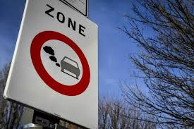 """Brüssel führt eine """"Low Emission Zone"""" ein"""