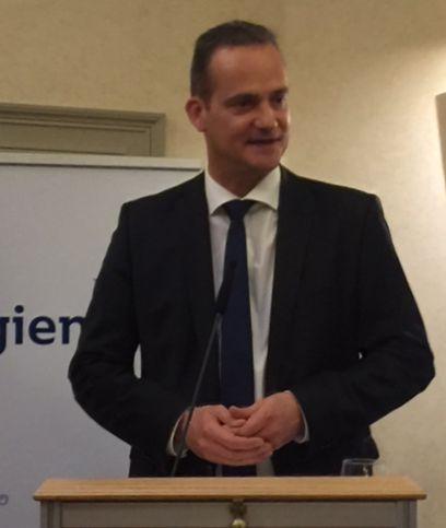 Eine starke Rede zum Festtag der Deutschsprachigen Gemeinschaft