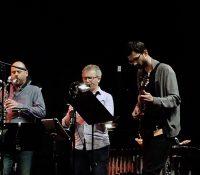 Jazz aus Belgien: 20 Jahre Flat Earth Society