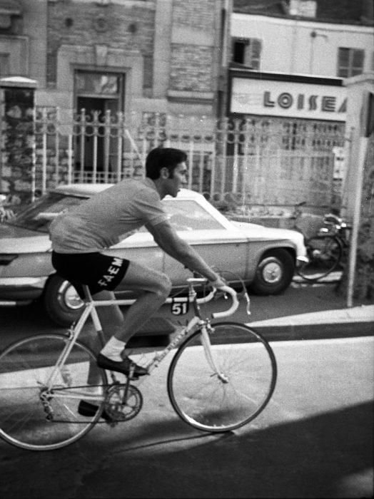 Die Tour de France im BOZAR