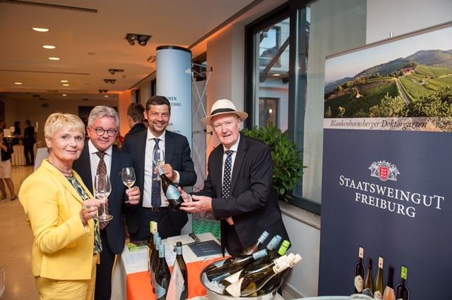 Kulinarik und Wein …. die besten Botschafter zweier Länder