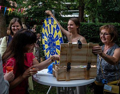 Strandfest Mecklenburg-Vorpommern: wieder ein großer Erfolg
