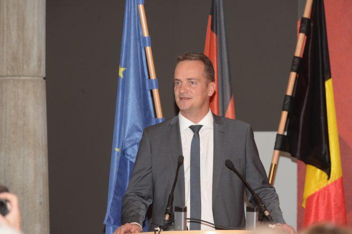 Enge deutsch-belgische Abstimmung bei Corona-Bekämpfung