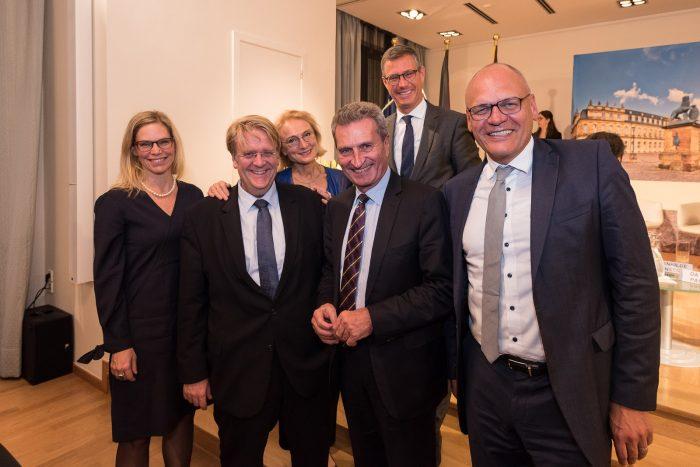 25-jähriges Jubiläum Europanetzwerk Deutsch