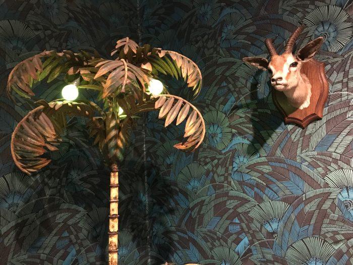 Art Deco Ausstellung in der Villa Empain