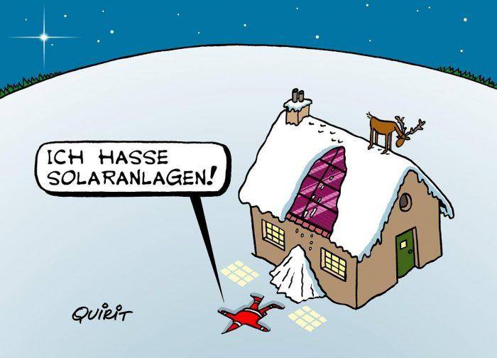 Belgieninfo-Weihnachtsumfrage