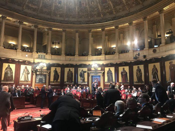 """100 Jahre Ostbelgien- und der belgische Senat """"rockt"""""""
