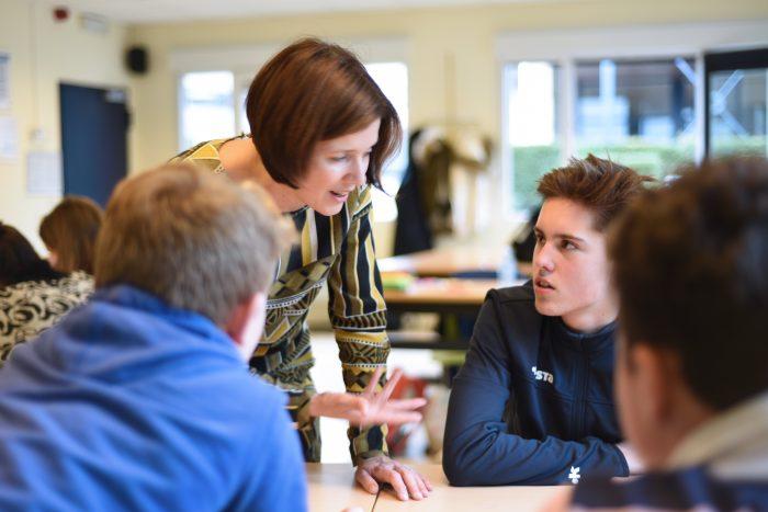 Mehr Praxisbezug durch Fachabitur – Stipendienangebot