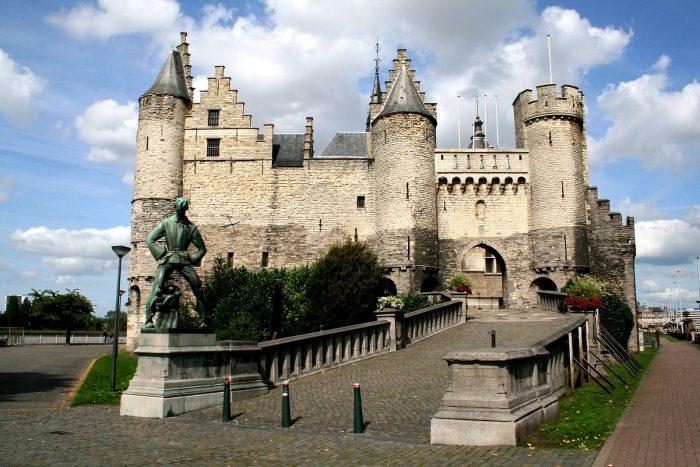 Der belgische Burgfrieden bröckelt
