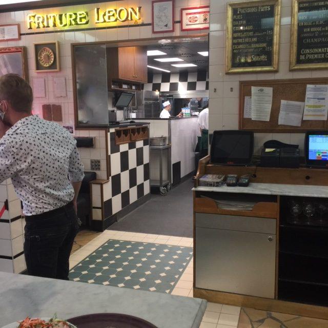 Brüssels Kult-Restaurants starten wieder