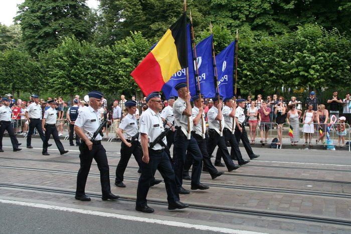Neue Hoffnung im belgischen Regierungspoker
