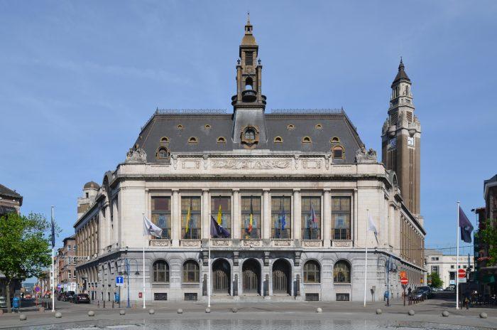 Charleroi:  Ruhm für Kolonialveteranen?