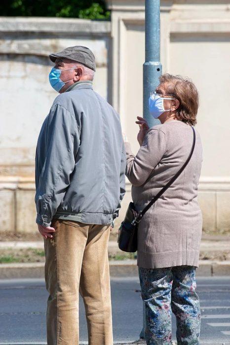 Pandemie und Demographie