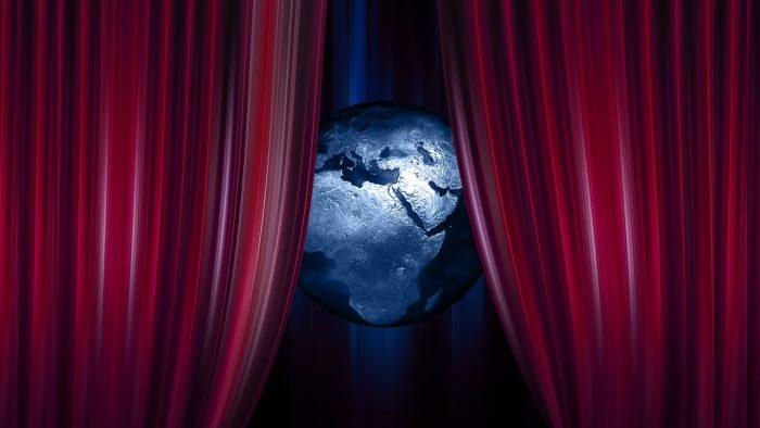 Theater öffnen vorsichtig und mit kreativen Konzepten