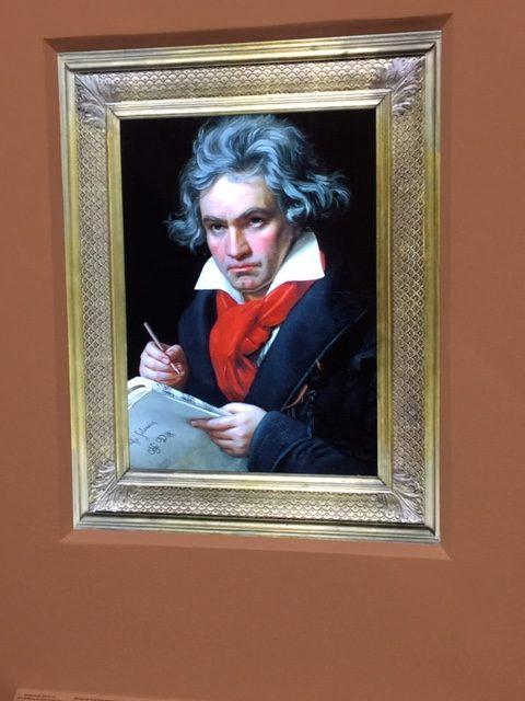 Beethoven im Bozar