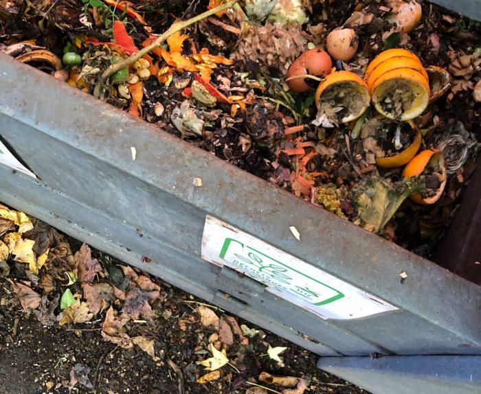 Kompostieren als neuer Lifestyle