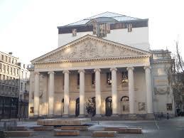 """Brüsseler Oper La Monnaie streamt """"Die tote Stadt"""""""