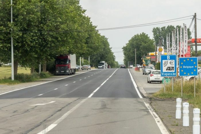Belgien verschärft Reiseregelungen