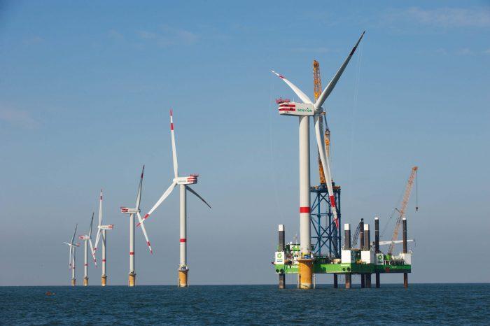 Alle belgischen Kernreaktoren am Netz – Atomausstieg 2025 trotz Offshore- Windenergieausbau fraglich