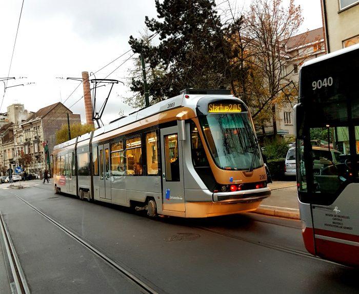 BRUPASS und BRUPASS XL – neue Angebote für Bus und Bahn in Brüssel und Umgebung