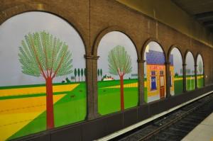 09 - 2013-05-15 - Metro-Kunst - Clemenceau 01