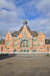 12 - 2016-02-12 - Schaarbeek - Train World 004