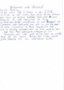 Schülertexte 10