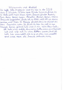 Schülertexte 12