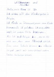 Schülertexte 14